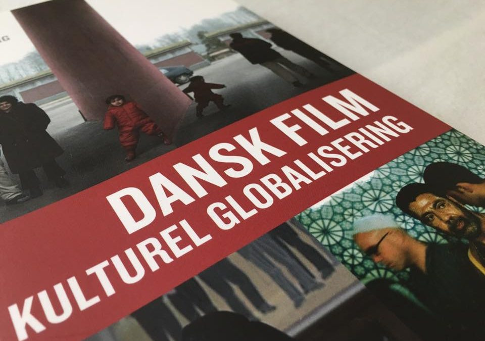 Instruktør, Michael Graversen, i ny bog om dansk film og kulturel globalisering